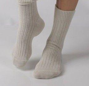 Pohodlné ponožky Alice II pro běžné nošení - Pomůcky pro diabetiky - MTE 4991673fd2